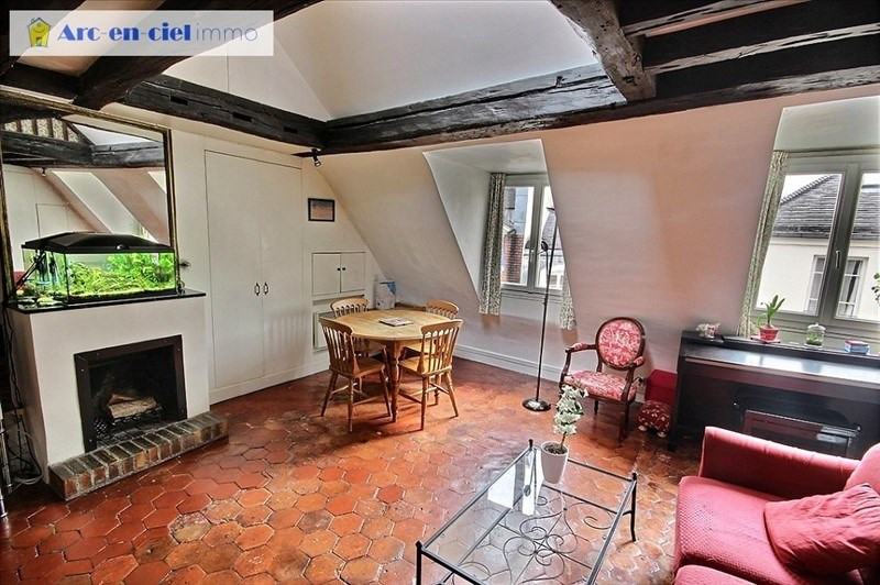 Vente appartement Paris 5ème 483 000€ - Photo 3