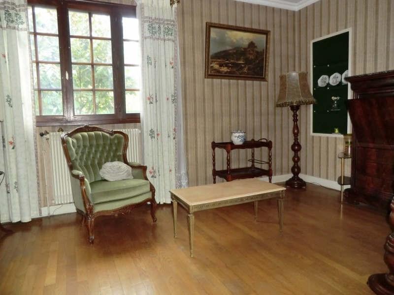 Vente maison / villa Lamorlaye 399000€ - Photo 4