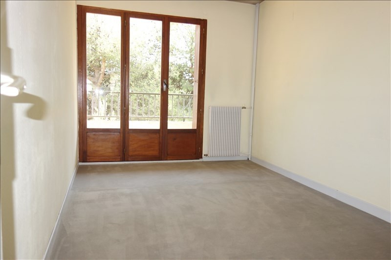 Locação apartamento Hyeres 500€ CC - Fotografia 4