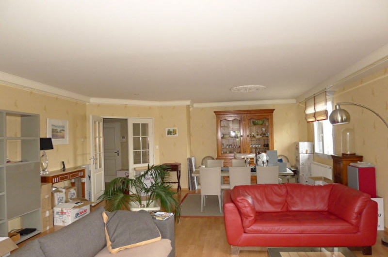 Sale apartment Limoges 325000€ - Picture 2