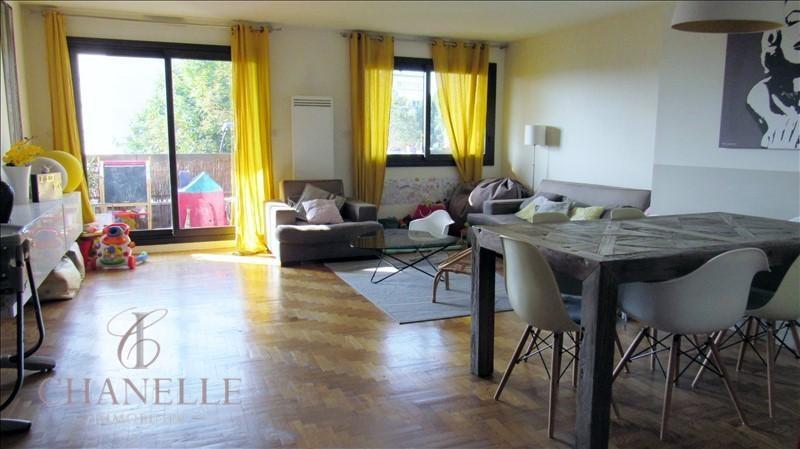 Sale apartment Vincennes 760000€ - Picture 1