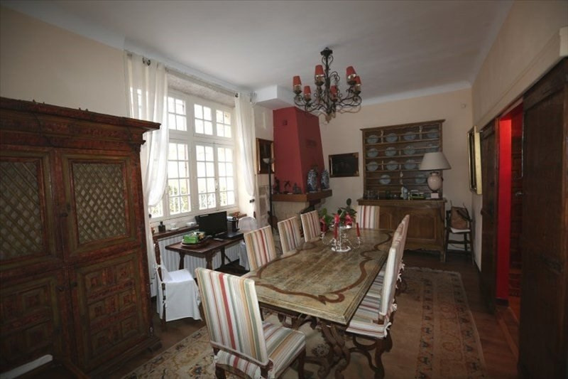 Vente de prestige maison / villa St pee sur nivelle 1690000€ - Photo 6
