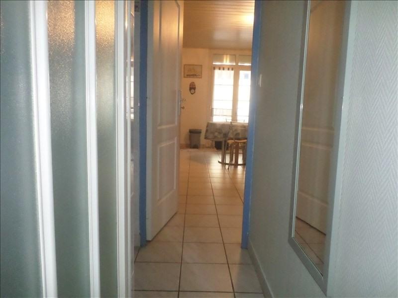 Sale apartment St jean de monts 102800€ - Picture 8