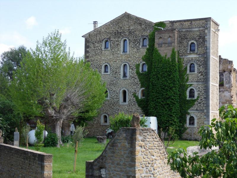 Vente de prestige maison / villa Entraigues sur la sorgue 787500€ - Photo 11