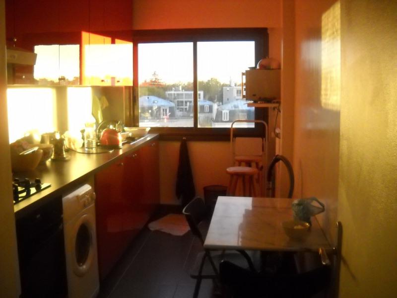 Venta  apartamento Fontenay sous bois 325000€ - Fotografía 1