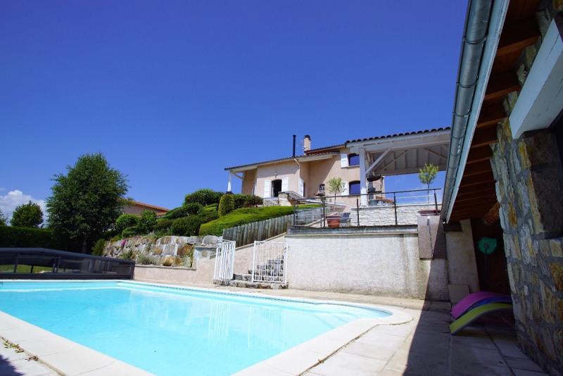 Verkoop  huis Monistrol sur loire 449000€ - Foto 3