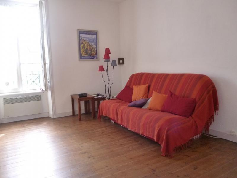 Sale apartment Douarnenez 38500€ - Picture 2