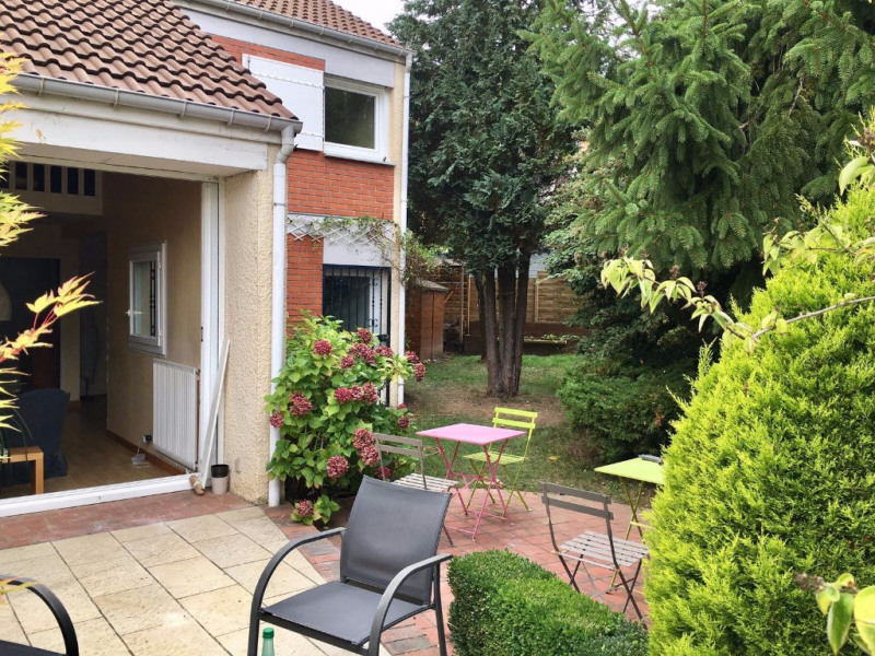 Sale house / villa Beauvais 219 000€ - Picture 1
