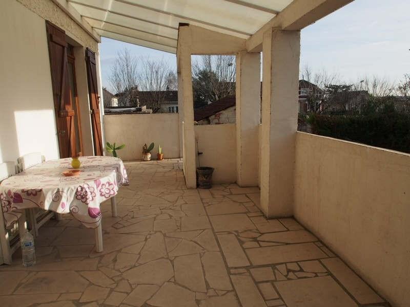 Vente maison / villa Chanteloup les vignes 299000€ - Photo 10
