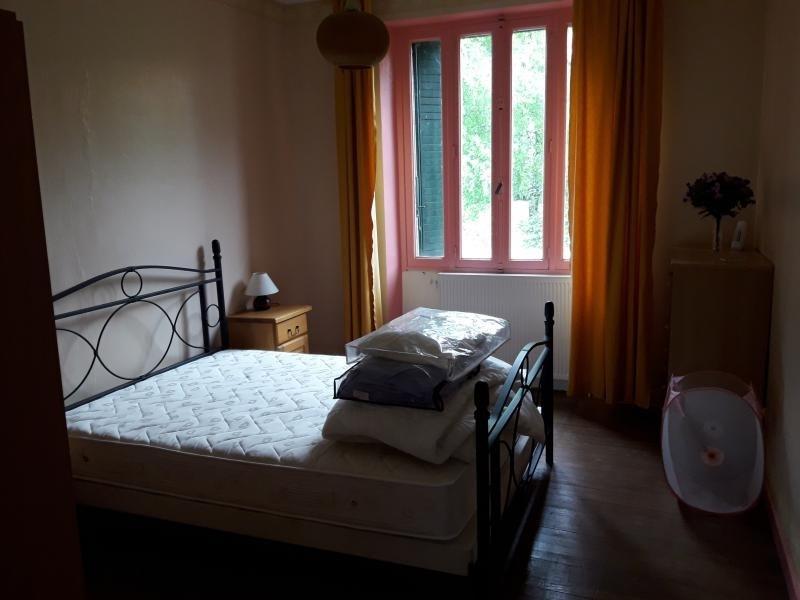 Vente maison / villa Mazamet 139000€ - Photo 7