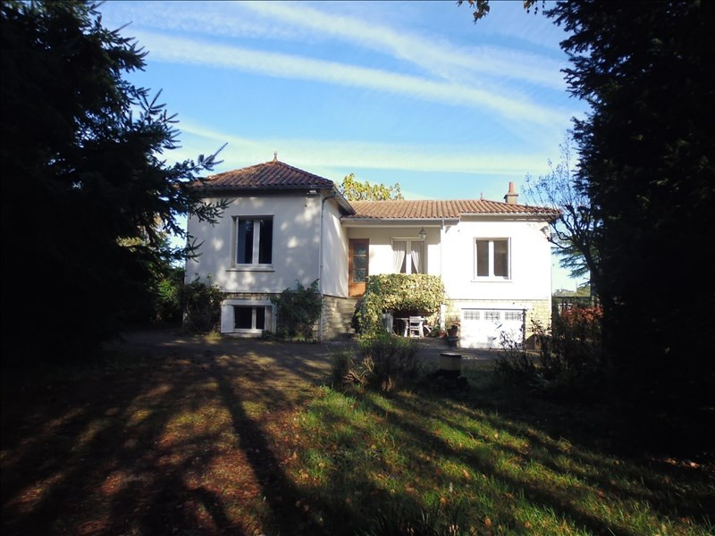 Vente maison / villa Poitiers 220500€ - Photo 1