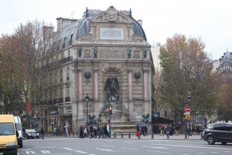 Fonds de commerce Café - Hôtel - Restaurant Paris 6ème 0