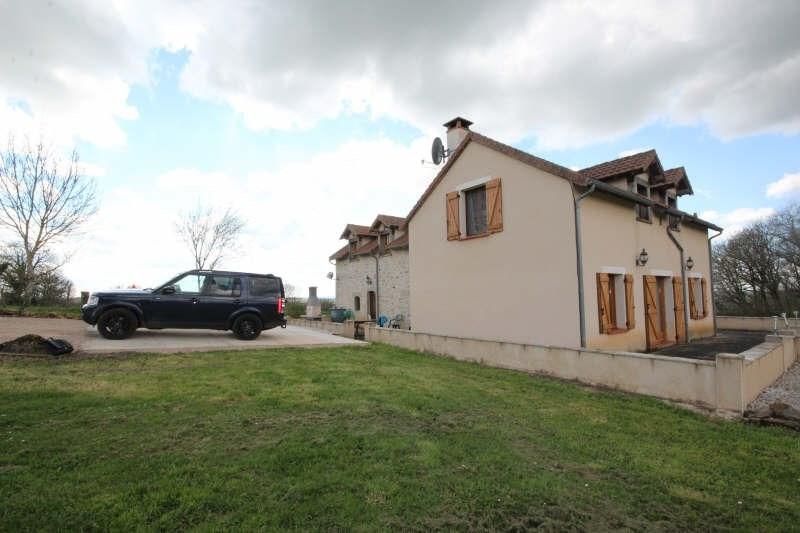 Vente de prestige maison / villa Puylagarde 225000€ - Photo 6