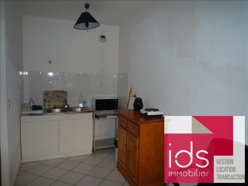 Location appartement Allevard 494€ CC - Photo 2