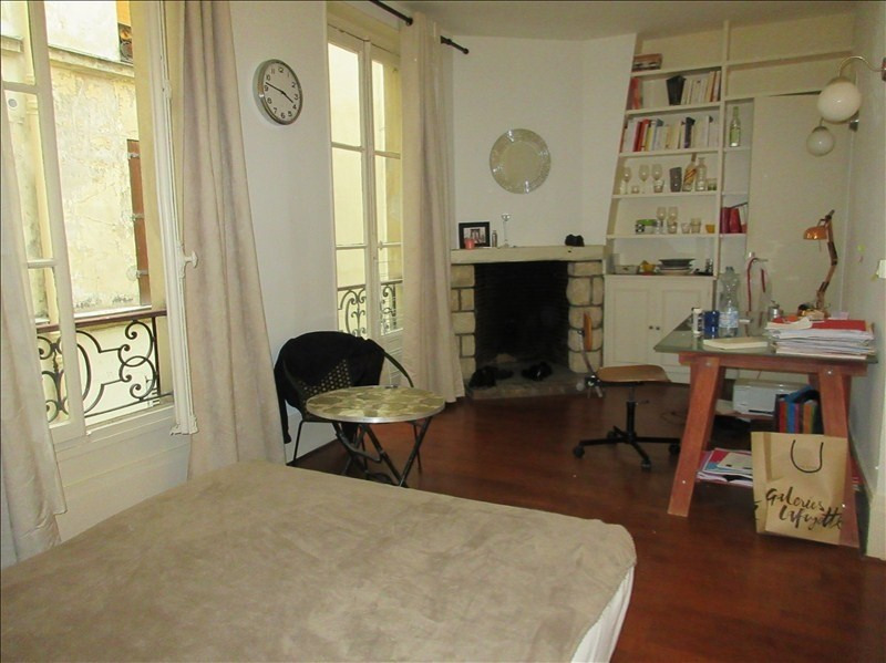 Vente appartement Paris 10ème 220 000€ - Photo 6