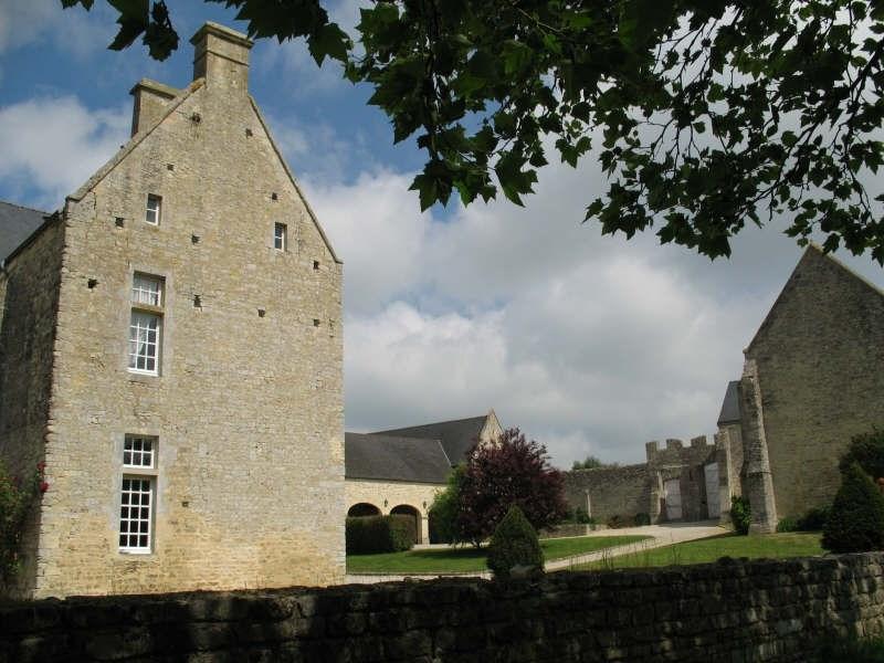 Vente de prestige maison / villa Bayeux 2520000€ - Photo 2
