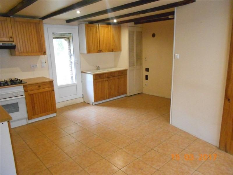 Vente maison / villa Les pineaux 69550€ - Photo 4