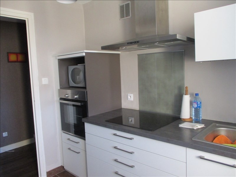 Vente appartement Oyonnax 89 000€ - Photo 3