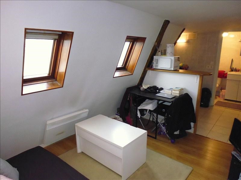 Vente appartement Paris 10ème 168 000€ - Photo 1