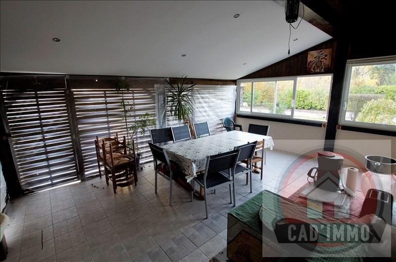 Vente maison / villa La force 232000€ - Photo 4
