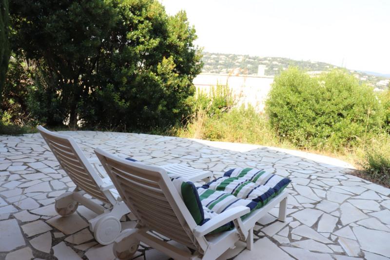 Location vacances maison / villa Cavalaire sur mer 1400€ - Photo 17