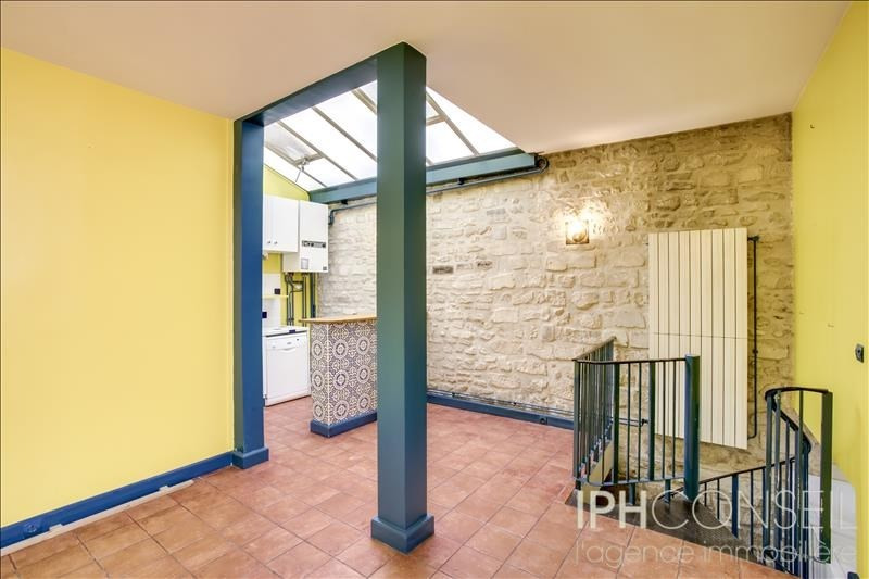 Vente local commercial Neuilly sur seine 770 000€ - Photo 7