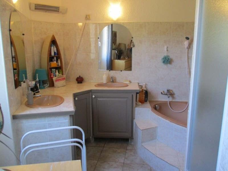 Rental house / villa Alleins 850€ CC - Picture 7