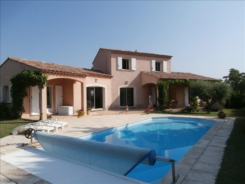 Vente maison / villa Manosque 545 000€ - Photo 1