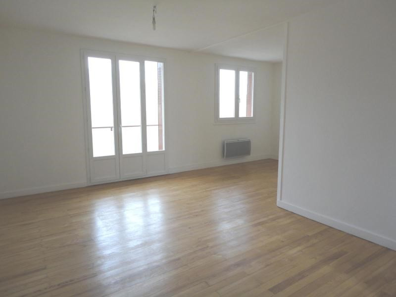 Location appartement Fontaine 585€ CC - Photo 2