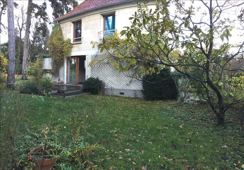 Location maison / villa La celle st cloud 2000€ CC - Photo 1