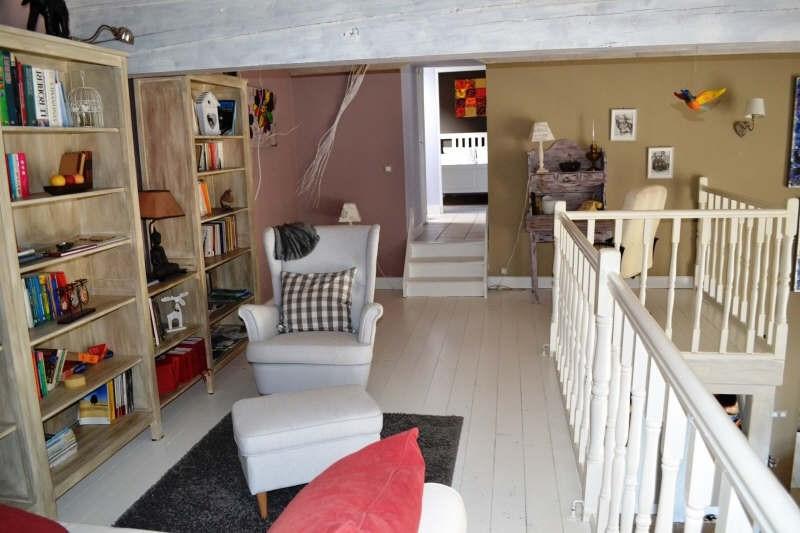 Sale house / villa Blanot 129000€ - Picture 6