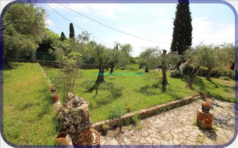 Vente maison / villa Speracedes 335000€ - Photo 3
