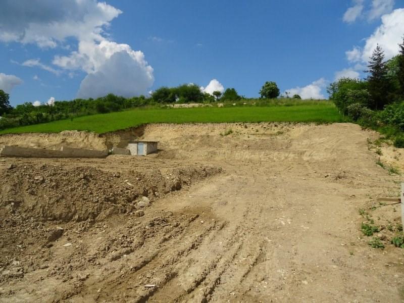 Vente terrain Crouy sur ourcq 71000€ - Photo 1