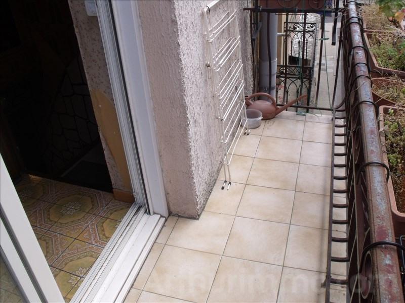 Sale house / villa Lodeve 76000€ - Picture 1