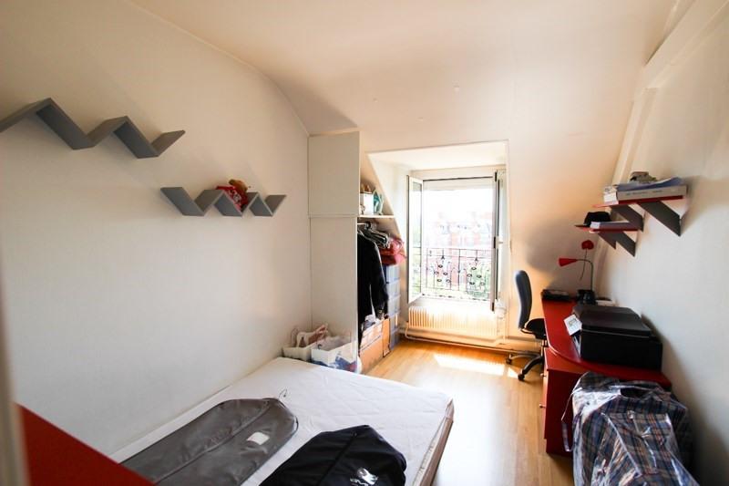 Verhuren  appartement Paris 17ème 2650€ CC - Foto 5