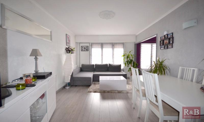 Sale apartment Plaisir 172500€ - Picture 1