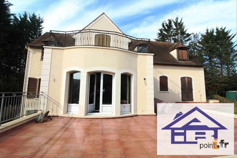 Deluxe sale house / villa Mareil marly 1 138 500€ - Picture 1