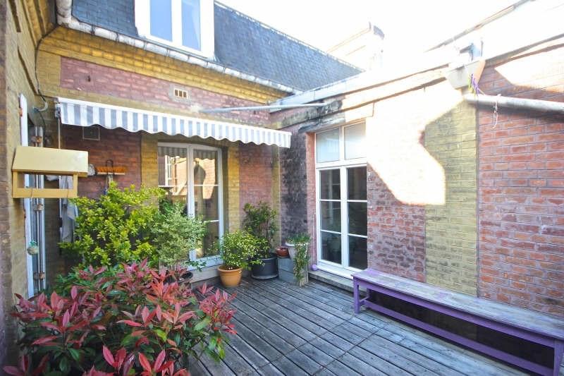 Vente appartement Villers sur mer 265000€ - Photo 2
