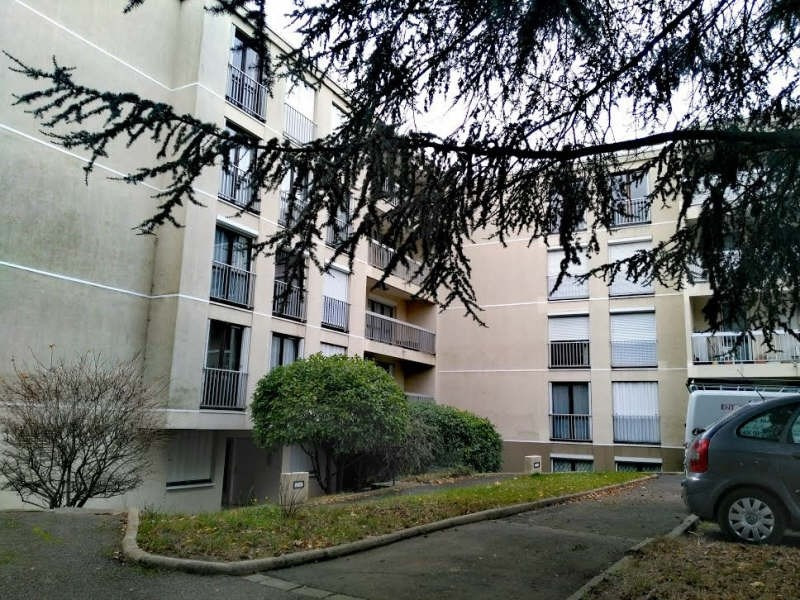 Sale apartment Margency 219 000€ - Picture 1