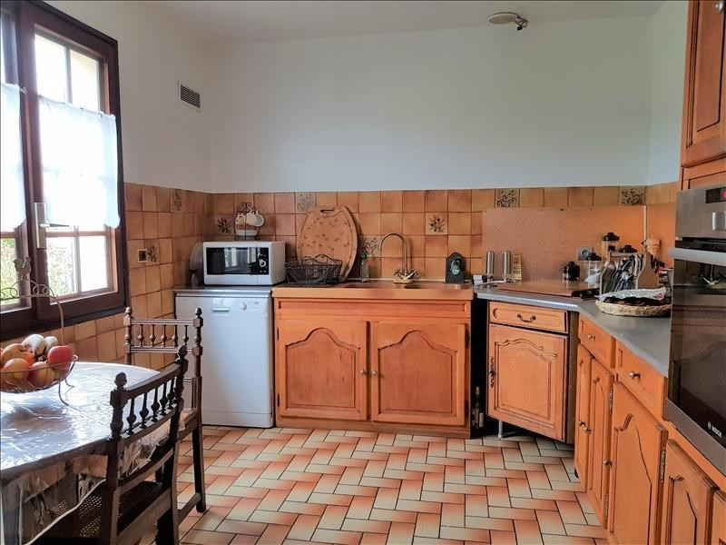 Vente maison / villa Thourotte 229000€ - Photo 4