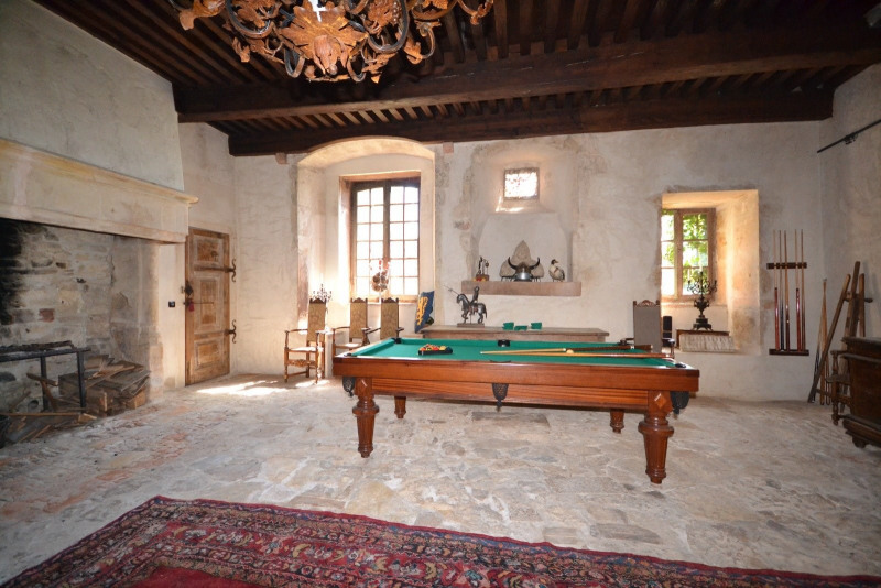 Vente de prestige château Marcilly d azergues 2 300 000€ - Photo 17