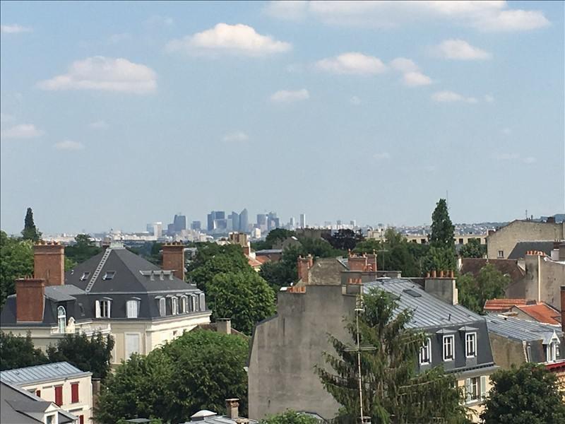 Vente appartement St germain en laye 780000€ - Photo 1