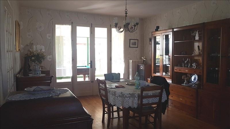 Vente maison / villa Guemene penfao 171600€ - Photo 5