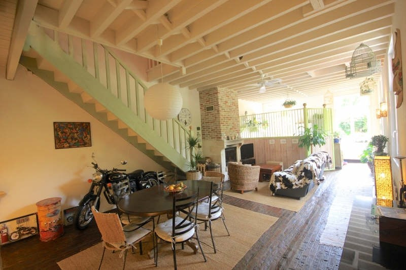 Deluxe sale house / villa Villers sur mer 795000€ - Picture 6