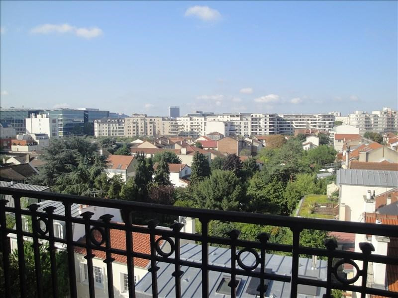 Sale apartment Colombes 184000€ - Picture 4