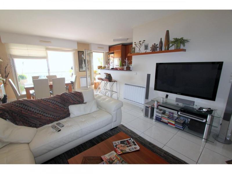 Vente appartement Nice 548000€ - Photo 4