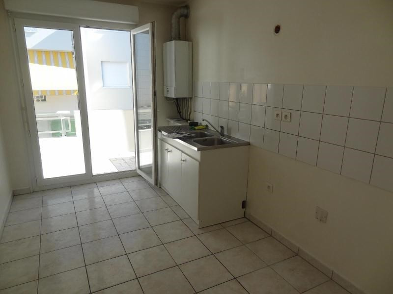 Location appartement Strasbourg 1 200€ CC - Photo 4