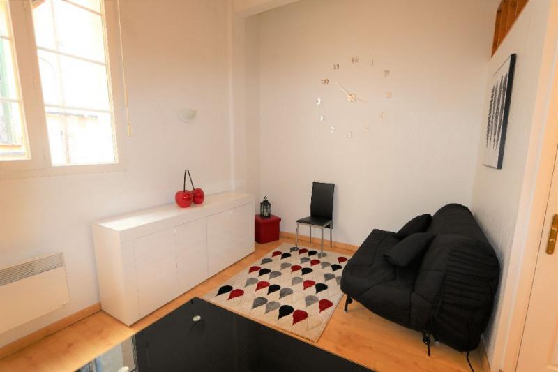 Verhuren  appartement Nice 500€ CC - Foto 1