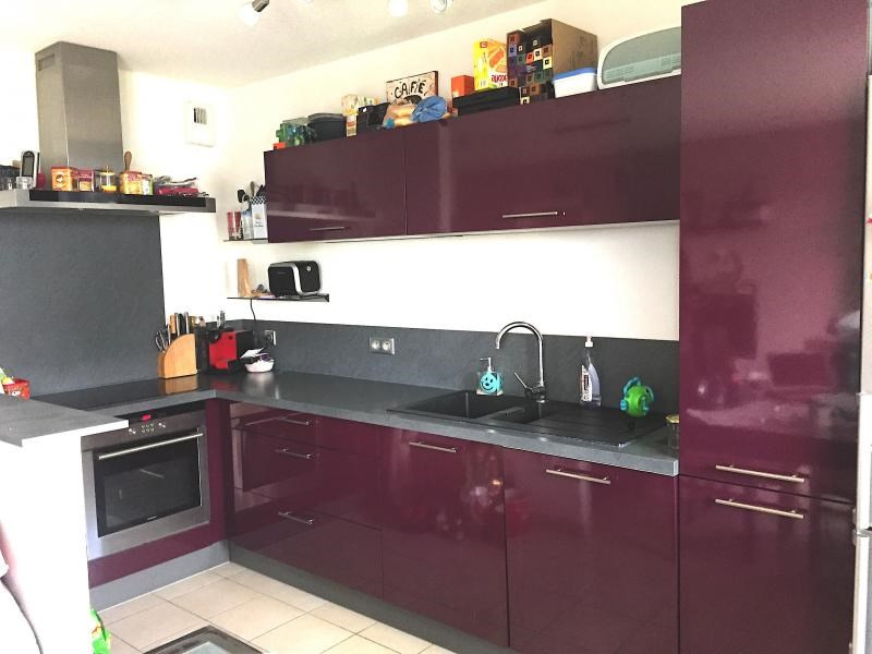 Venta  apartamento Holtzheim 220500€ - Fotografía 4