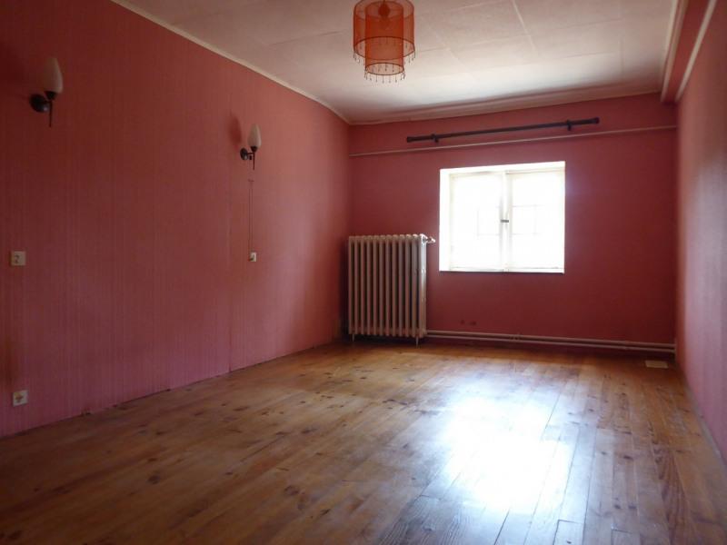 Vente maison / villa Burie 117480€ - Photo 7